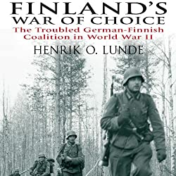 Finland's War of Choice