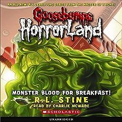 Goosebumps HorrorLand #3