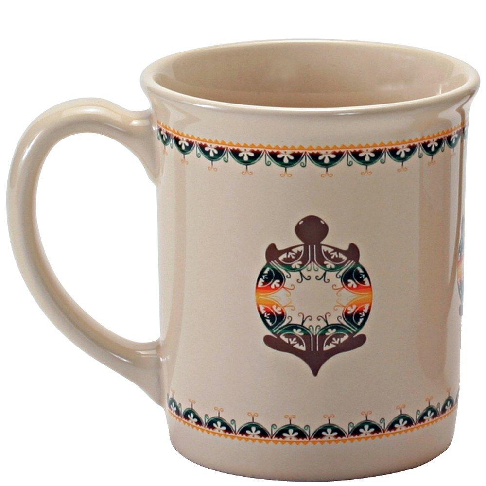 amazon com pendleton legendary turtle coffee mug kitchen u0026 dining