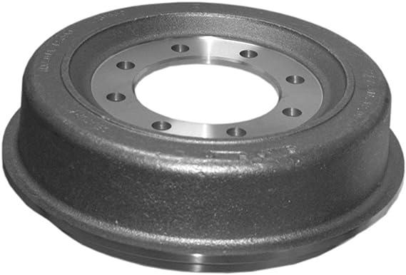 Raybestos 1665R Professional Grade Brake Drum