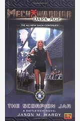The Scorpion Jar (Mechwarrior: Dark Age, No. 13) Mass Market Paperback
