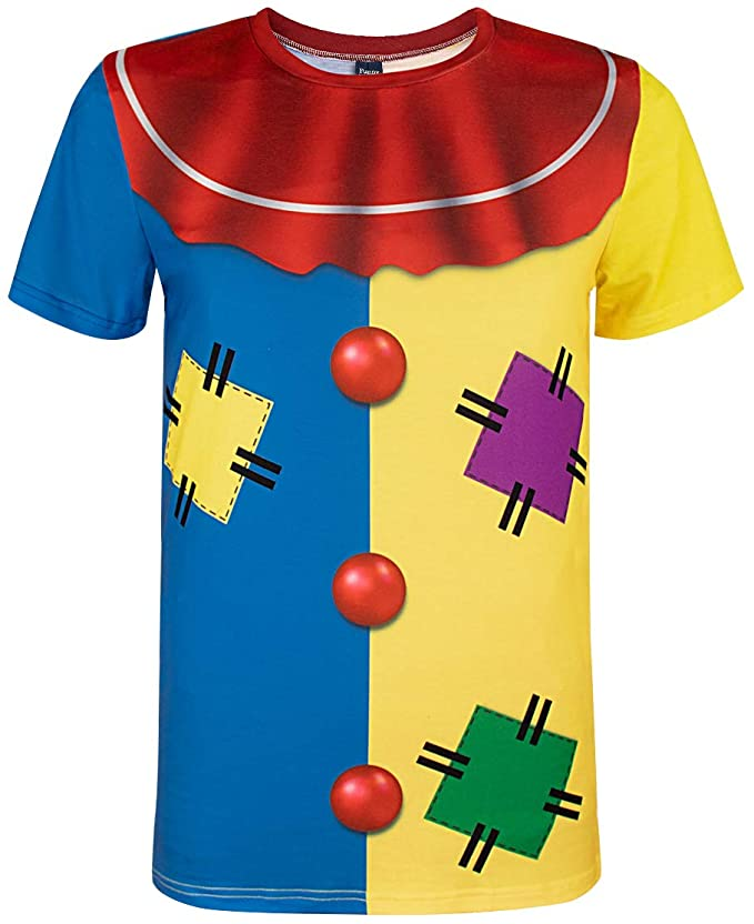 4e0509f792a6 Ringmaster Shirt Circus Costume T Shirt just $16.99! In Youth, Women &  Men's sizes. Funny World Men's Captain Costume T-Shirts just $18.90 in  sizes M-XXL