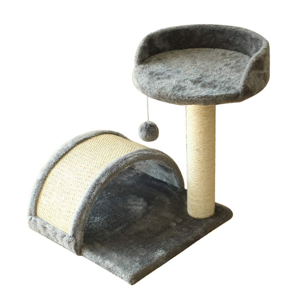 Pet bed Cat Climbing Cat Litter Cat Tower Cat Jumping Table Claw