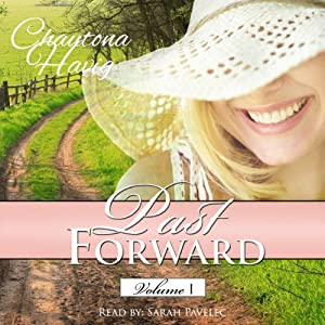 Past Forward Audiobook