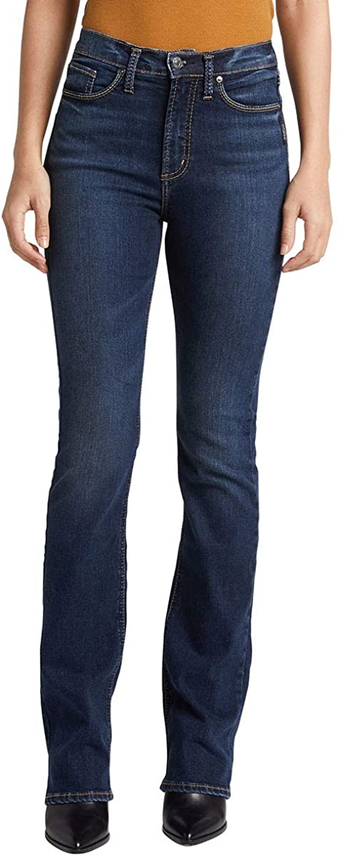 Silver Jeans Co. Phoenix Mall Women's Slim Selling and selling Calley Boot