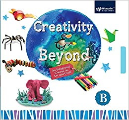 Creativity beyond b amazon papiha saha blueprint education creativity beyond b amazon papiha saha blueprint education a division of chitra prakashan india pvt ltd books malvernweather Images