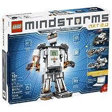 Lego 8547 Mindstorms Nxt 2.0 Robotics Kit