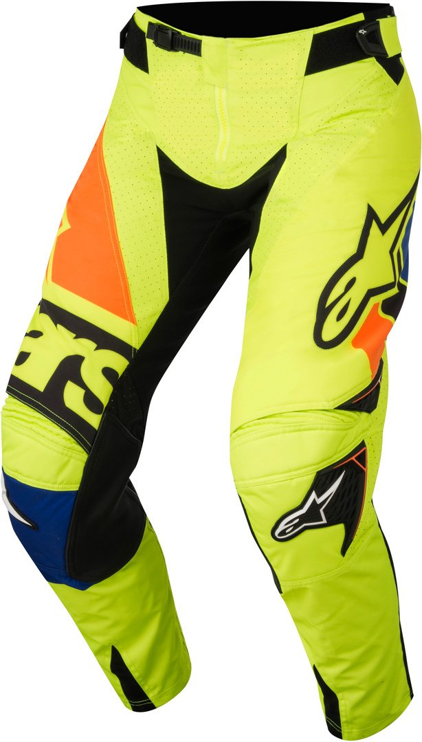 Pantalón Alpinestars Techstar Factory T28: Amazon.es: Coche ...