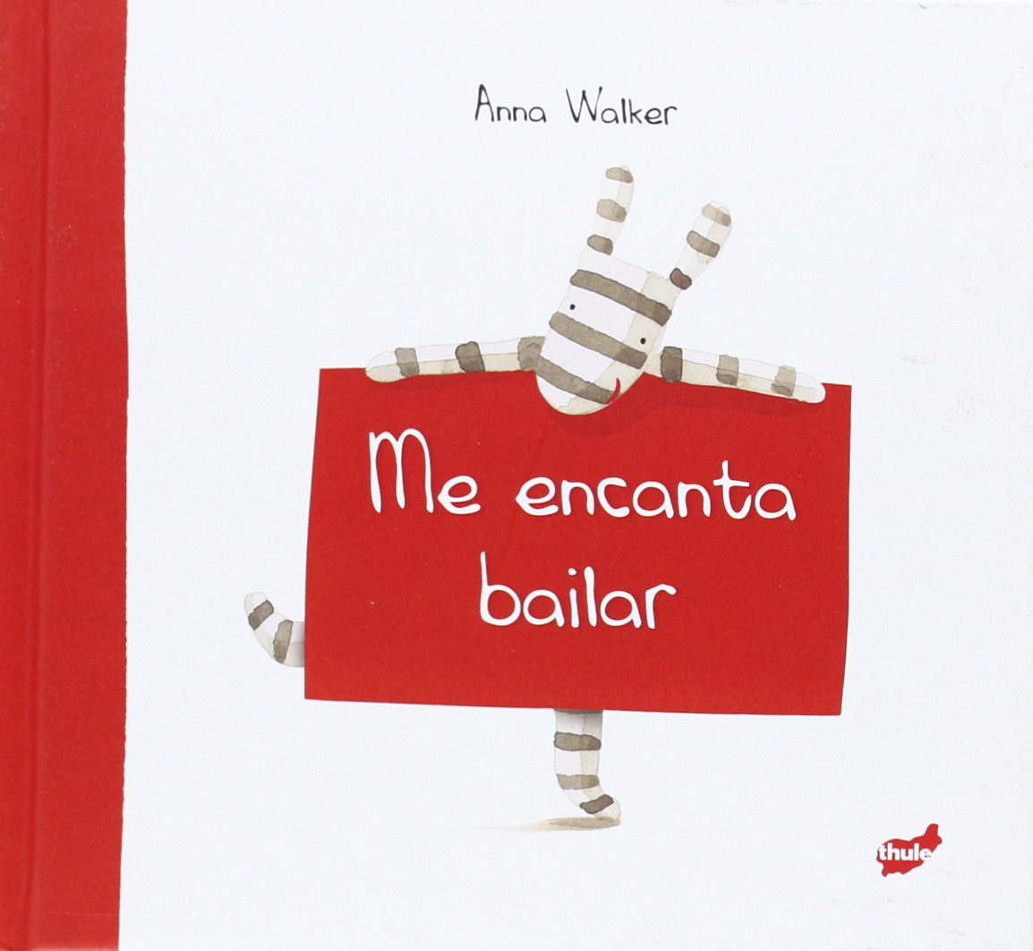 Download Me encanta bailar pdf epub