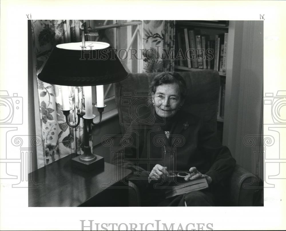 Amazon Vintage Photos 1991 Press Photo Betty Carter 1946