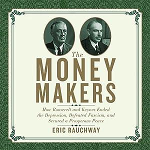 The Money Makers Audiobook