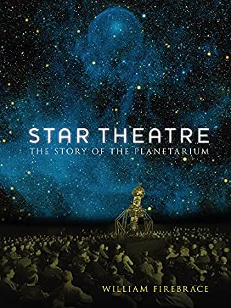 Star Theatre: The Story of the Planeterium (English Edition) eBook ...