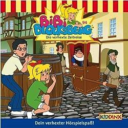 Die verhexte Zeitreise (Bibi Blocksberg 94)