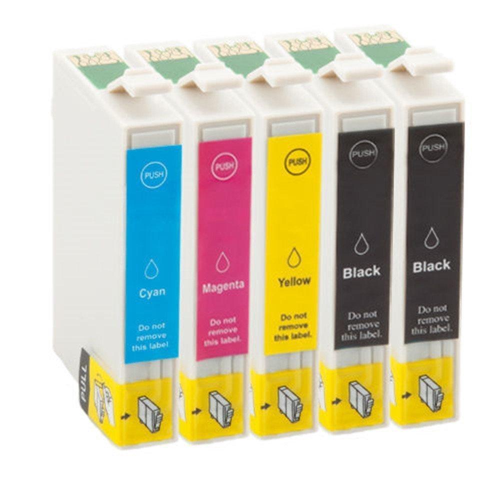 T29 X L T299 X L Cartuchos de tinta compatibles para Epson ...