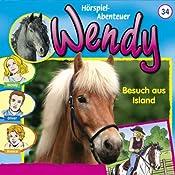 Besuch aus Island (Wendy 34) | Nelly Sand
