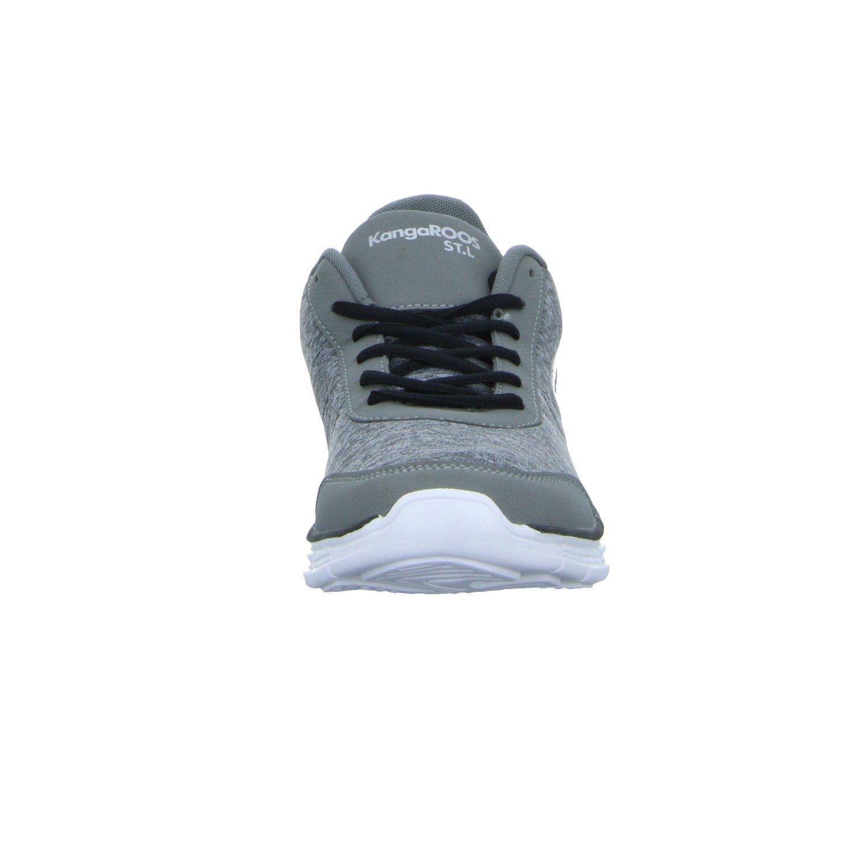 Kangaroos W-590 Sneakers Low Hellgrau