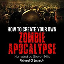 How to Create Your Own Zombie Apocalypse: Strange Stories, Book 1