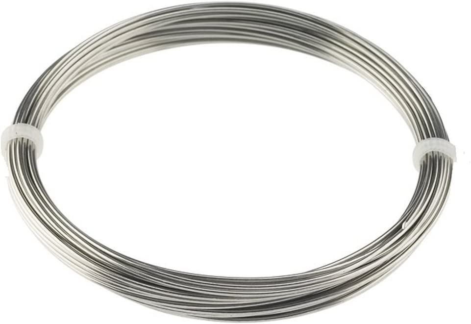National Hardware N264-705 V2567 Wire in Stainless Steel