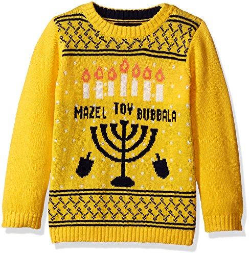 Little Boys' Mazel Tov Bubbala