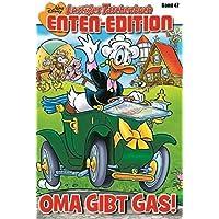 Lustiges Taschenbuch Enten-Edition 47: Oma gib Gas!