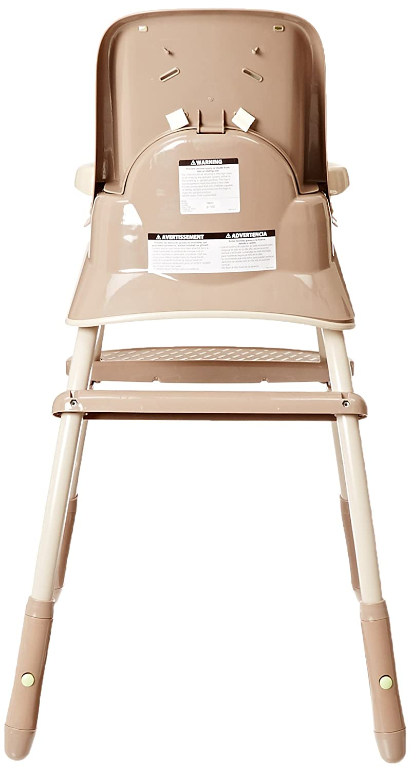 Evenflo majestic high chair - Amazon Com Fisher Price Rainforest Friends Grow With Me High Chair High Chairs For Toddlers Convert To Booster Seat Baby