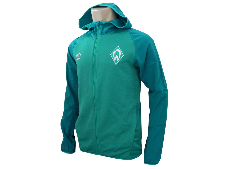 Umbro Werder Bremen Heimshort 2018//19 Kinder