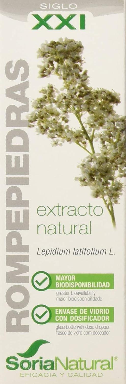 Extracto Natural Rompepiedras - 50 ml