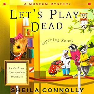 Let's Play Dead Hörbuch