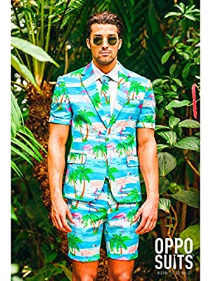 Opposuits Flaminguy Men's Summer