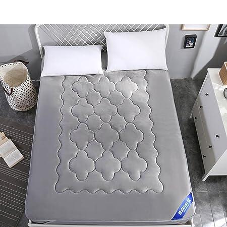 mat floor warm winter dp ground mats amazon dormitory bed sleeping thick com mattress tatami student in pad f
