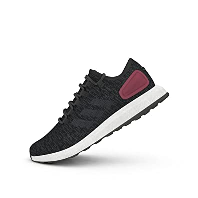 5b071a0fcd5bf Adidas Pure Boost Men s Running Shoes  Amazon.co.uk  Shoes   Bags
