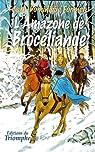 Les cavalcades de Prune, tome 4 : L'amazone de Broceliande par Formet