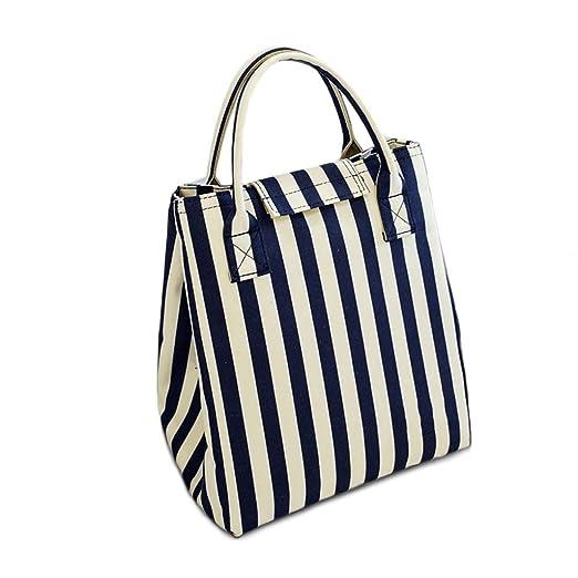 UCYG Lunch Bag Box con Aislamiento, Bolsa Nevera Pequeña(Grande ...