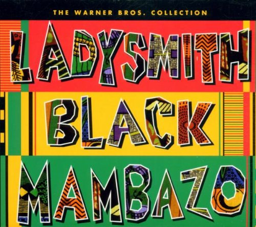 Ladysmith Black Mambazo - Warner The Collection 2021new shipping free shipping store Bros
