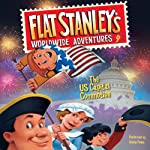 The US Capital Commotion: Flat Stanley's Worldwide Adventures #9 | Jeff Brown