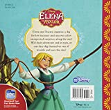 Elena of Avalor Elena and Naomi's Big Adventure (Disney Elena of Avalor)