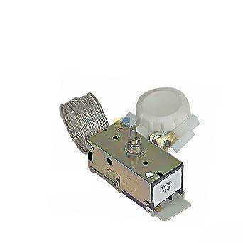Termostato Regulador de temperatura kühlther mostat tf57 F1h Fanal FS3 * * * Frigorífico