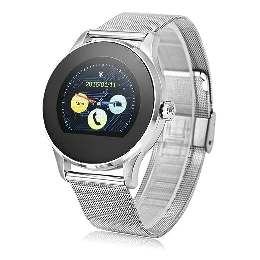 K88H Southeast Asia Versión Bluetooth 4.0 Smart Watch ...