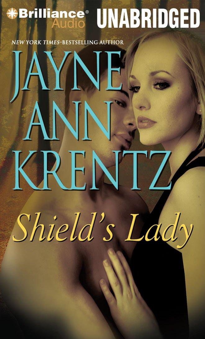 Shield's Lady (Lost Colony Trilogy) pdf