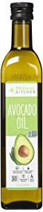 Primal Kitchen - Avocado Oil, Whole30 Approved, Paleo Friendly and Cold Pressed (16.9 oz)