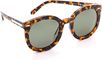 234669eab00 Karen Walker Women s Super Duper Strength Sunglasses