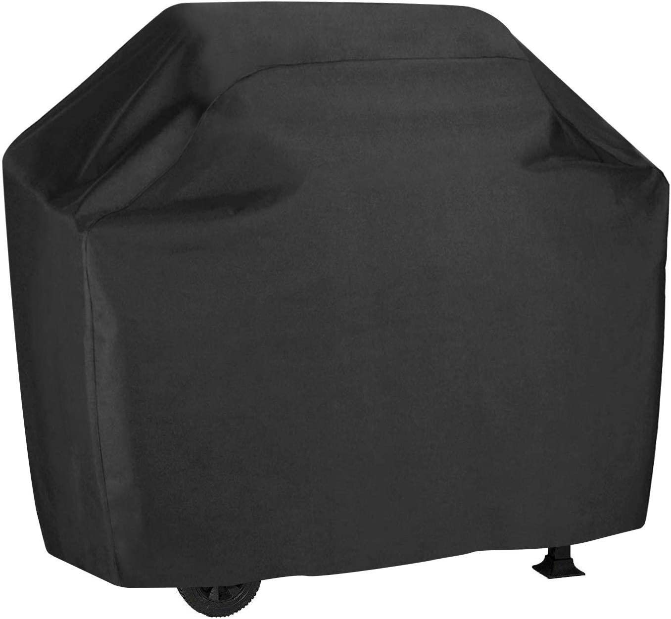 Grill Cover, 58 inch BBQ Gas Grill Cover Waterproof Weather Resistant, UV and Fade Resistant, UV Resistant Materia for Weber Char-Broil Nexgrill Grills and More, VIBOOS : Garden & Outdoor