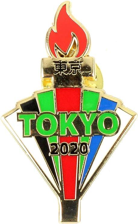 Classic Pins 2020 Tokyo Olympics - Pin para Linterna (1000 Unidades): Amazon.es: Deportes y aire libre