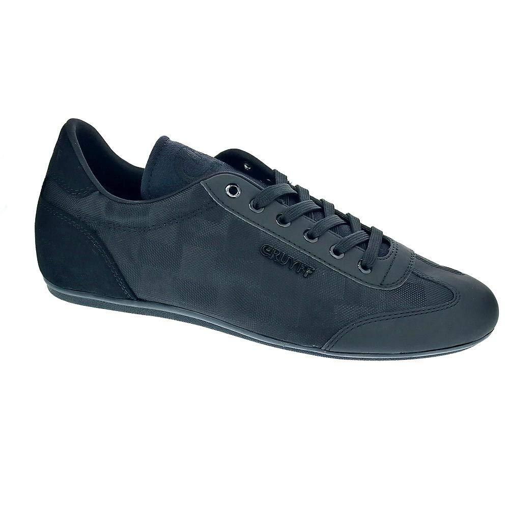Cruyff Recopa Classic schwarz schwarz schwarz Turnschuhe Herren (s) Größe 45 b44f48