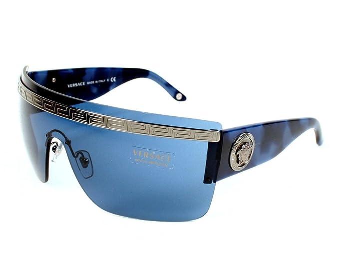 Versace Gafas de sol VE 2130: Amazon.es: Ropa y accesorios