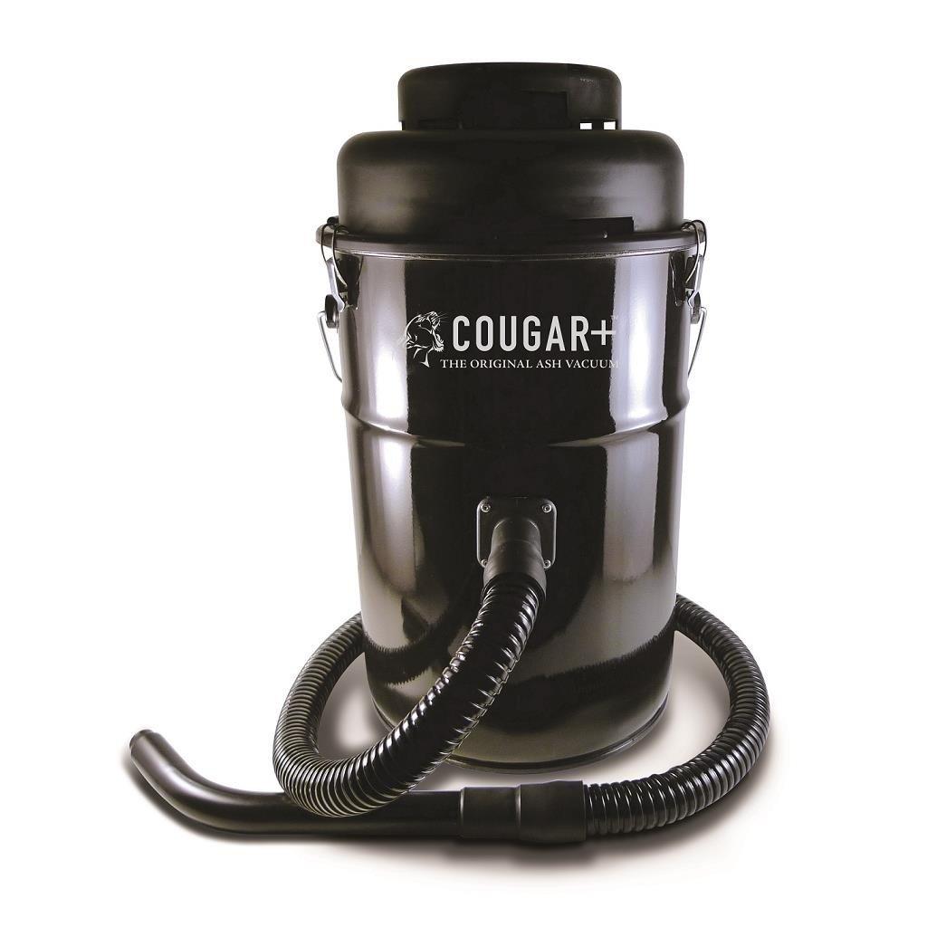 Love-Less Ash A0500 Cougar Ash Vacuum