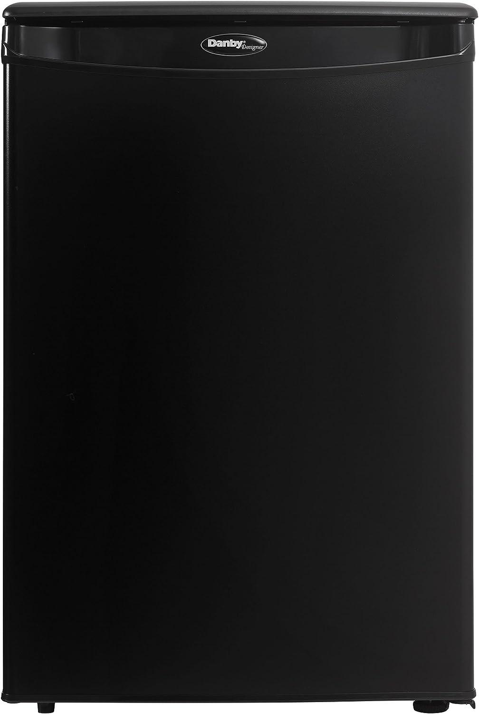 Danby DAR026A1BDD-6 Designer 2.6 CF Compact Black ISTA 6