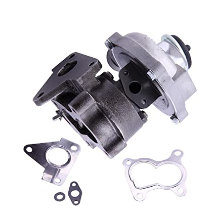 Image Unavailable. Image not available for. Color: maXpeedingrods KP35 Turbo Turbocharger for Renault Clio Kangoo Megane Scenic 1.5DCI 54359700000