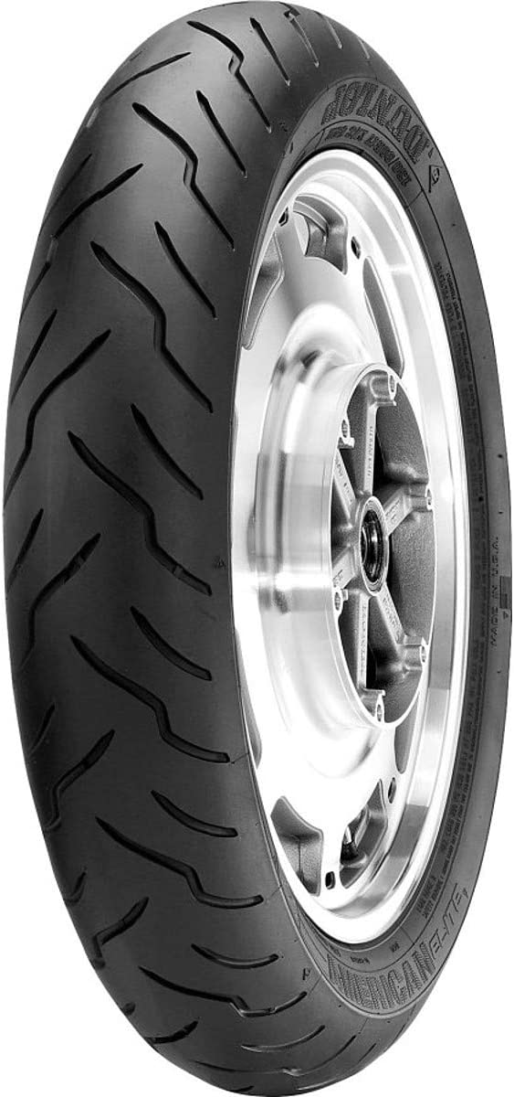 2012-2016 ABS Shinko 777 H.D Front Motorcycle Tire White Wall for Harley-Davidson Dyna Street Bob FXDB 100//90-19 61H