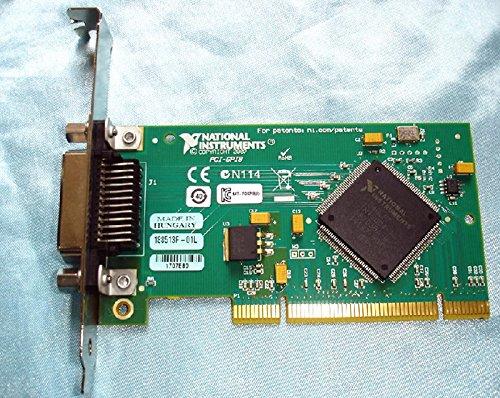 NATIONAL INSTRUMENTS NI PCI-GPIB CARD (Gpib Card)